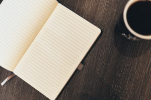 Confessions of a write-aholic and top tips for blank page syndrome