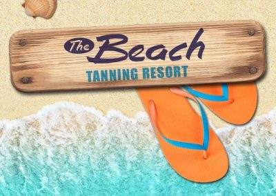 The Beach Tanning Salons