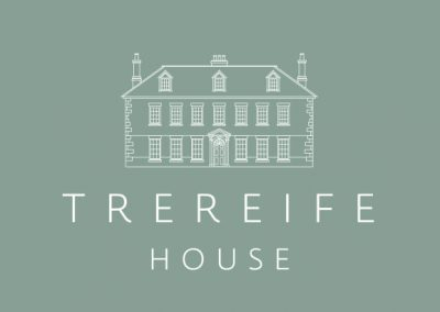 Trereife House