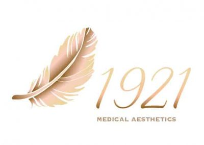 1921 Medical Aesthetics