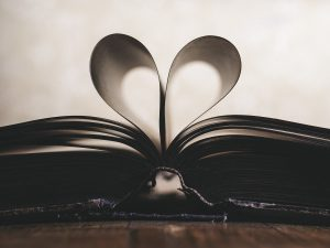 How do you put heart, soul and emotion into your writing? 💕
